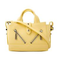 KENZO女士手提斜挎包黄色