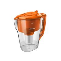 飞利浦 WP2805 净水壶家用净水器 厨房过滤器 滤水壶