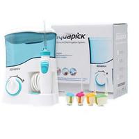 牙酷牙碧Aquapick 标准精致型家用洗牙器水牙线冲牙器牙齿清洁器 AQ-300