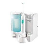 牙酷牙碧Aquapick 标准精致型家用洗牙器水牙线冲牙器牙齿清洁器 CN-120