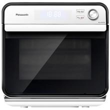 松下(Panasonic)NU-JK101W蒸烤箱 家用智能多功能台式蒸汽电烤箱炉二合一体热风蒸箱