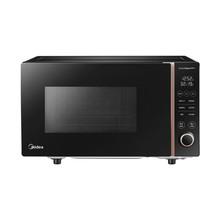 美的微波炉蒸烤箱一体机家用智能变频全自动新款上市微波炉电烤箱一体机 M3-L235F